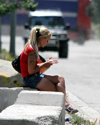 prostitutas publico proyecto de intervencion con prostitutas