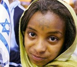 Mujeres etiopes