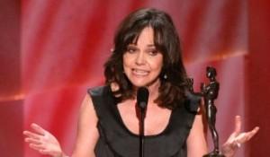 """. Sally Field está nominada a los premios SAG y Oscar como mejor actriz de reparto por su trabajo en """"Lincoln"""". Fotos: Archivo"""