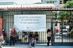 El gobierno de el Salvador aseguro a la Corte de Derechos Humanos
