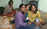 Kalki, creadora del primer servicio matrimonial para hijras.|Thirunangay