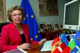 Vivian Reding