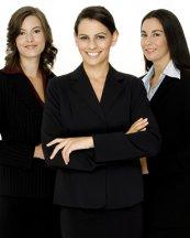 Mujeres y empresas