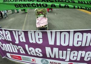 Campaña contra la violencia en Honduras