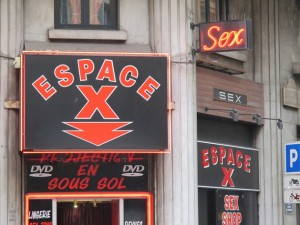 Setenta por ciento de las 20.000 trabajadoras sexuales de Francia son inmigrantes. Crédito: A.D. McKenzie/IPS.