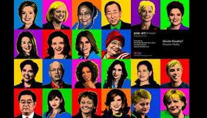 Mujeres Davos