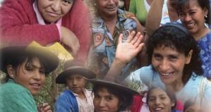 mujeres latinoamerica