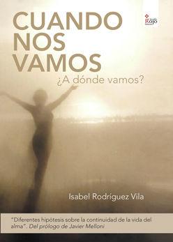 Portada del libro de Isabel Rodriguez