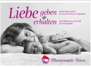 Portal de leche materna Alemania