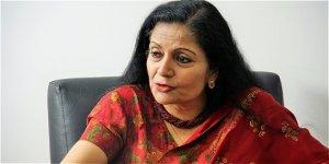 Acabar violencia de género, base en agenda post-2015: Lakshmi Puri. Foto: Archivo particular