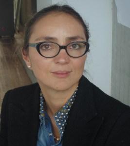 Nathalie Lozano, abogada. Foto y texto DC