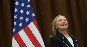 Hillary Clinton, la candidata esperada por EEUU para las elecciones de 2016 | Foto: Getty Images