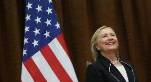 Hillary Clinton, la candidata esperada por EEUU para las elecciones de 2016   Foto: Getty Images