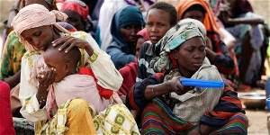 Informe mostró que Sur de Asia y de África tienen  más altos índices de violencia contra la mujer/Foto. Reuters
