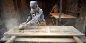 Aunque suene extraño, las empresas en Colombia no hallan mano de obra en carpintería y otros oficios