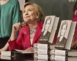 libro 'Hard Choices'