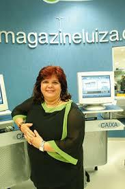 Luiza Helena Trajano, Presidenta de Magazine Luiza