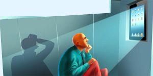 Reflexionar implica disciplina, y no todos tienen esa capacidad./Foto Archivo particular El Tiempo
