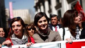 Foto. Agencia uno