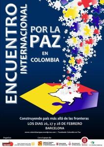 Colombia en pau