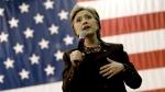 Hillary Clinton se considera apta para llevar el timón de Estados Unidos (EFE/Archivo).