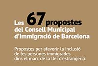 67 propuestas