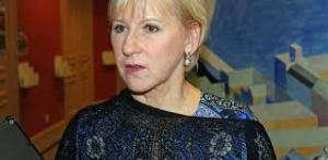 Margot Wallstrm
