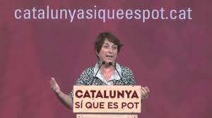 cataluña si que es pot