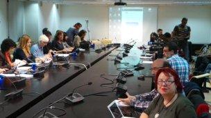 Foto Jornada periodismo Madrid