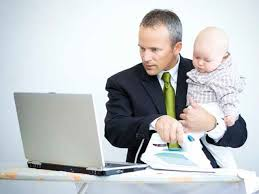 conciliación de la vida personal y laboral 1