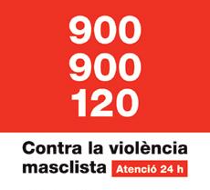 Linea 900 de atención a victimas de violencia M