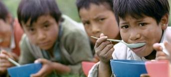 Lucha contra la pobreza.Banco Mundial. Foto. Jamie Martín